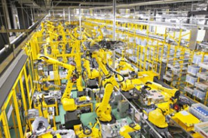 Fanuc S New Cnc Plant To Boost Performance In Emerging