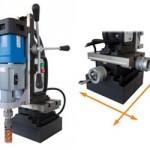 CS Unitec MAB 800 KTS portable magnetic drill