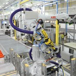 ABB Opens Its First U.S. Robotics Manufacturing Facility in Michigan